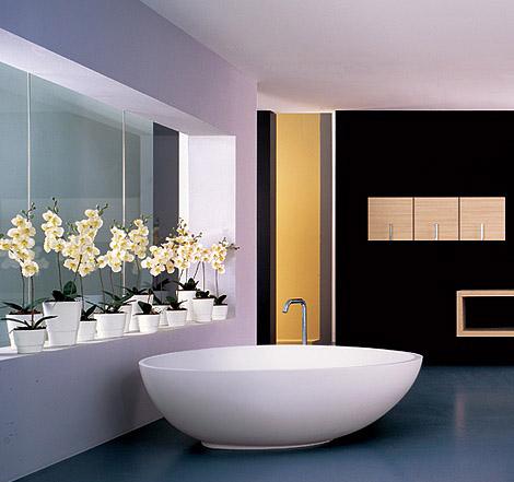 carrelage mural salle de bain Bath110
