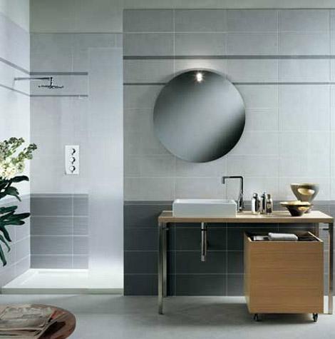 carrelage mural salle de bain Bath210