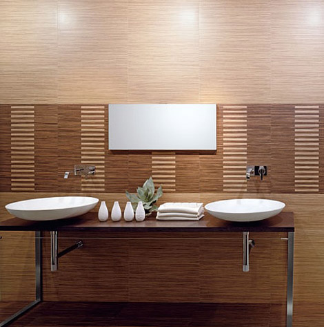 carrelage mural salle de bain Bath310