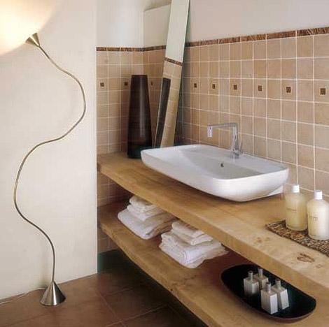 carrelage mural salle de bain Bath410