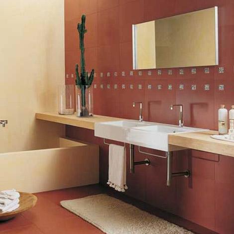 carrelage mural salle de bain Bath510