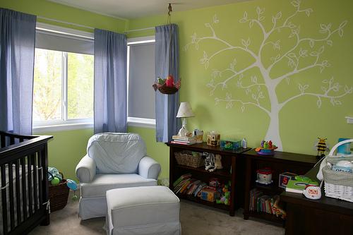 Idee pour chambre de mon bebe d 1 An Bb111