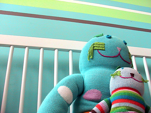 Idee pour chambre de mon bebe d 1 An Bb211