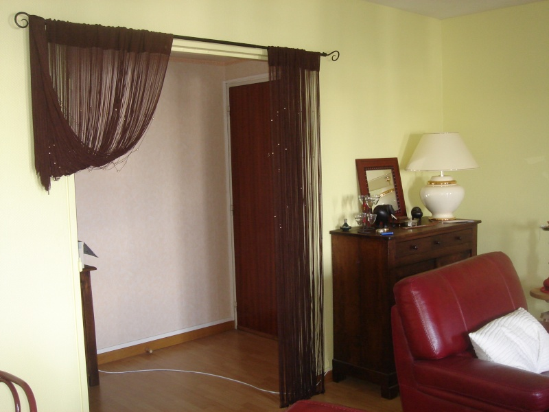 peinture salon cuisine couloir Forum110