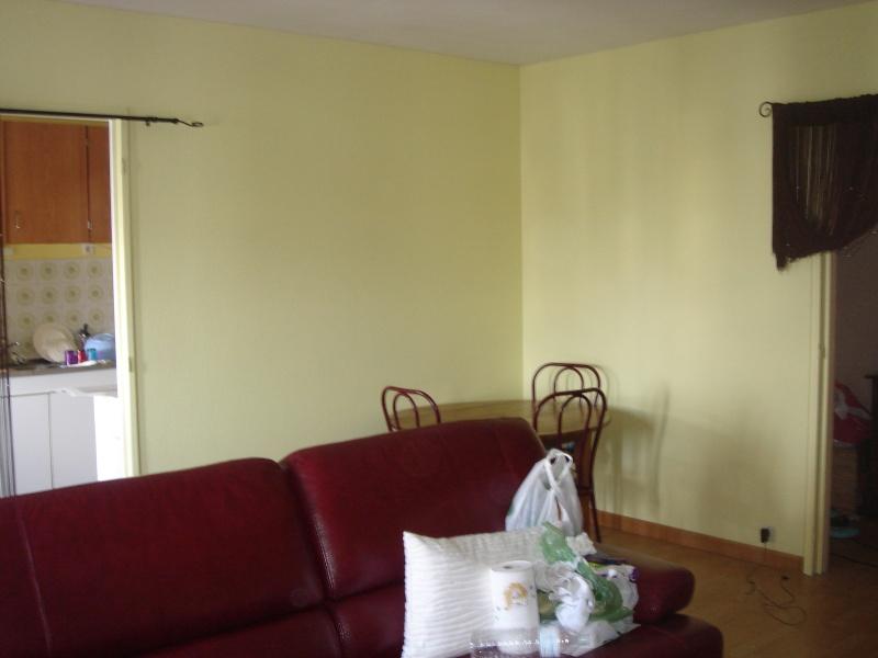 peinture salon cuisine couloir Forum610