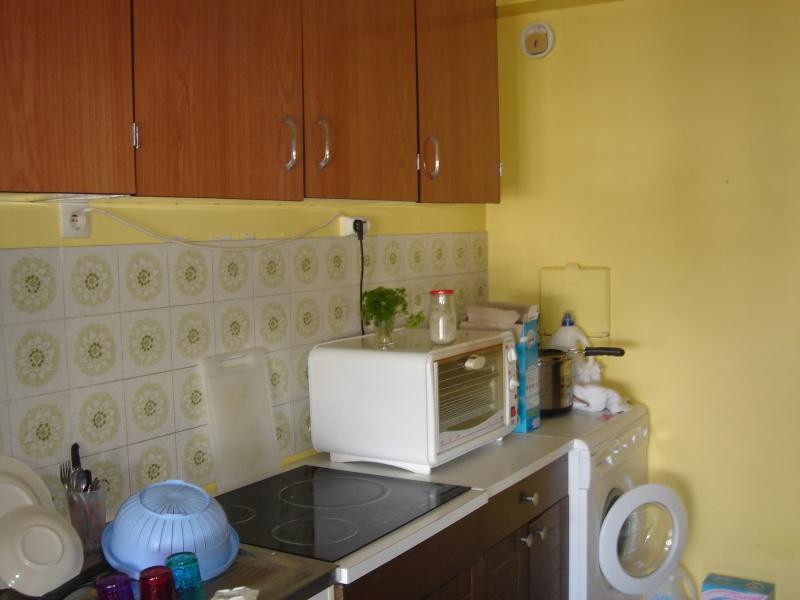 peinture salon cuisine couloir Forum710
