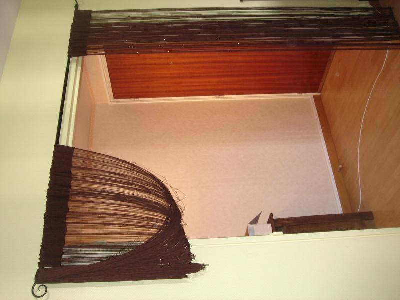 peinture salon cuisine couloir Forum810