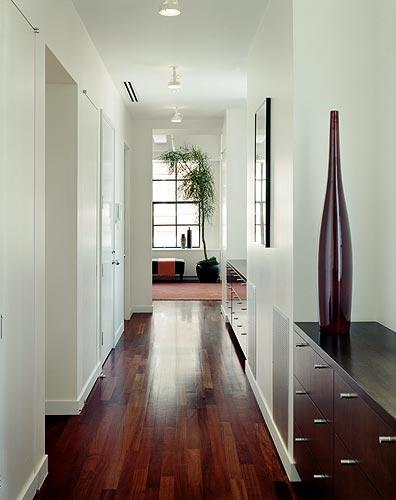 Achat appartement - tout à faire ! (post entrée) Hall11