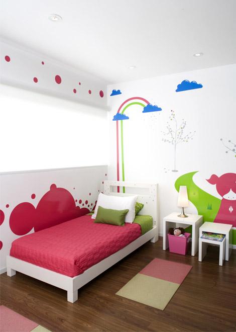 idée déco pour chambre de petite fille (photo résult p2) Interi14