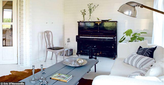Une jolie maison bretonne Mco110