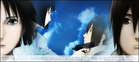 The Sky Crawlers Skycra11