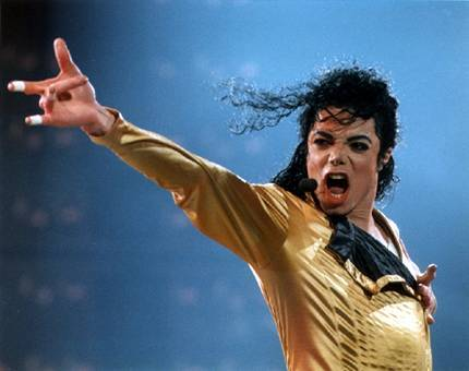 R.I.P Michael Jackson Mickae10
