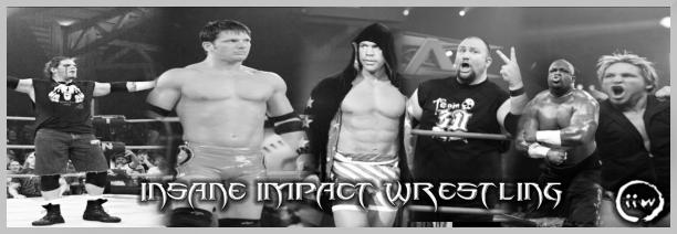 Insane Impact Wrestling