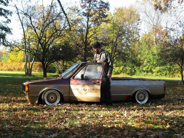 golf MK1 caddy 29875511
