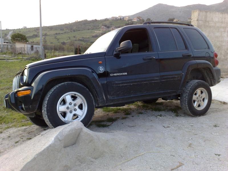 Ecco la mia Jeep Fratelli - Pagina 2 13032011