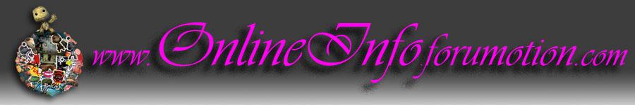 ОНЛАЈН ИНФО Logo12