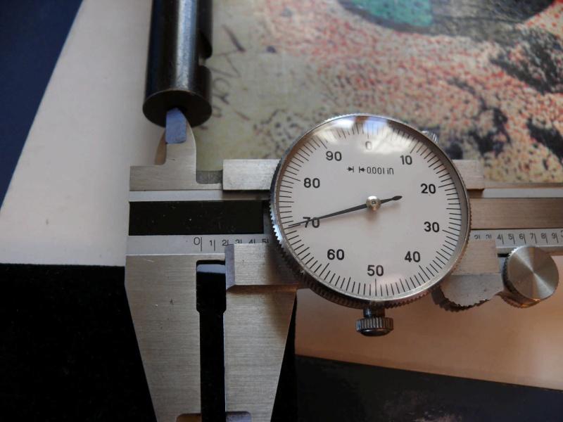 munitions pour petite carabine de jardin avec photos.... Diam110
