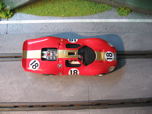 FORD P68 RACER Img43410