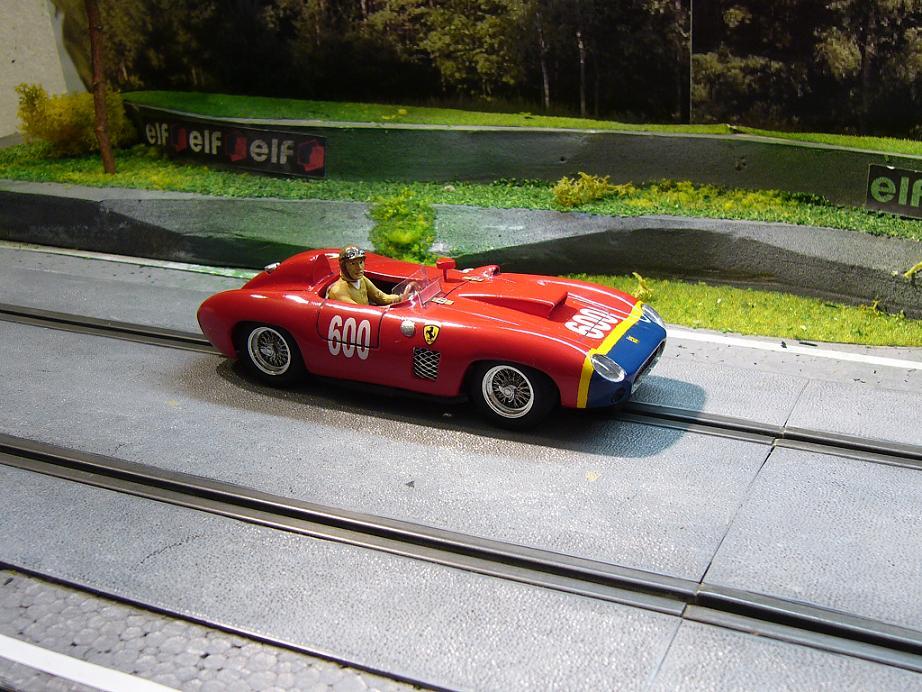 Ferrari 290 mm Fangio Mile Miglia 1956 P1090710