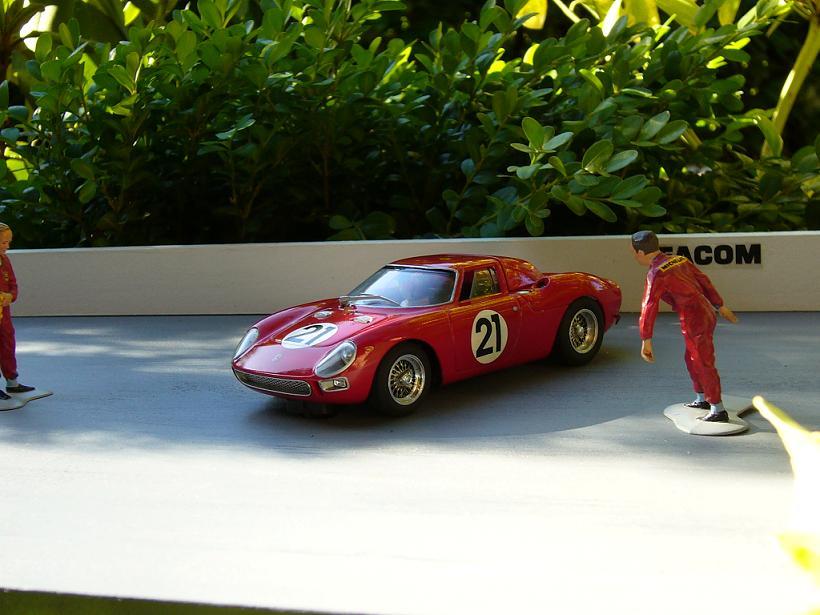Ferrari FLY 250 LM Slot_055