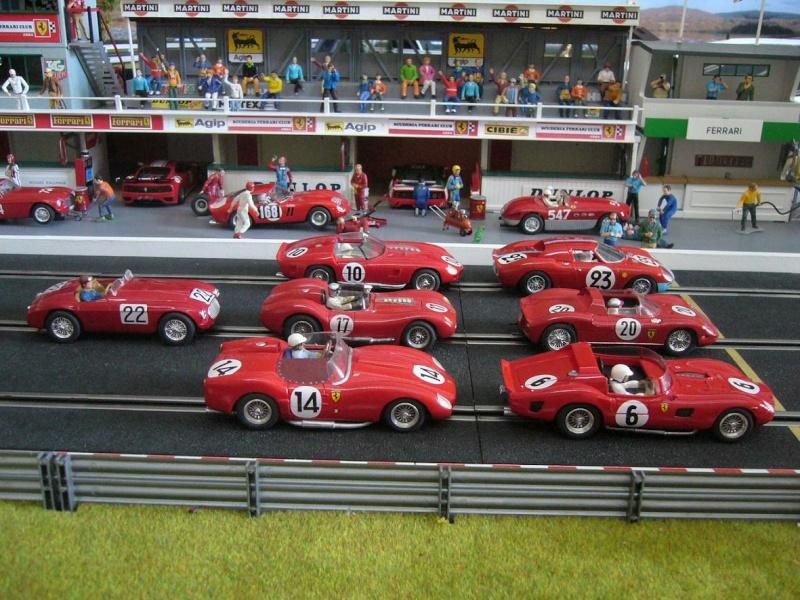 Ferrari 330P4 Slot_116