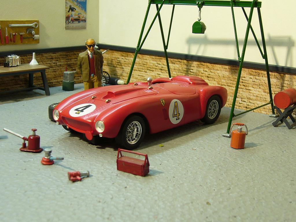 Ferrari 330P4 Slot_119