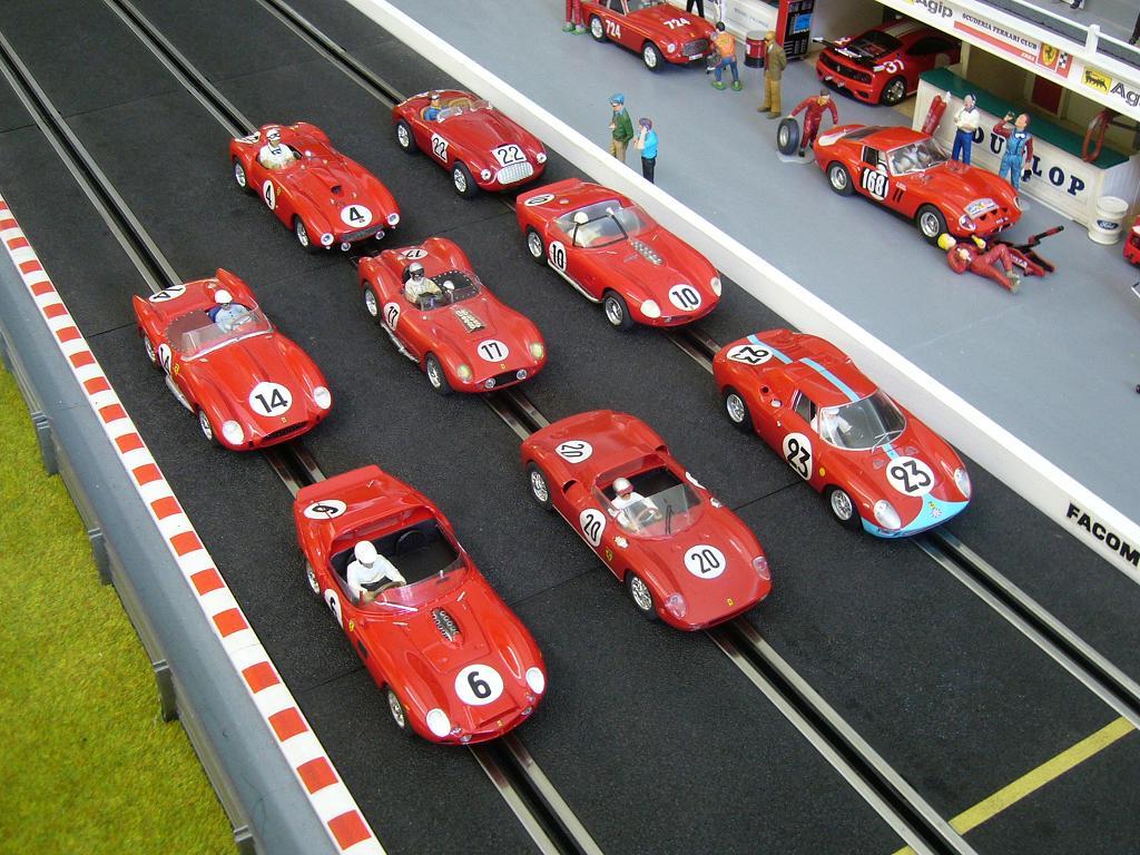 Ferrari 330P4 Slot_123