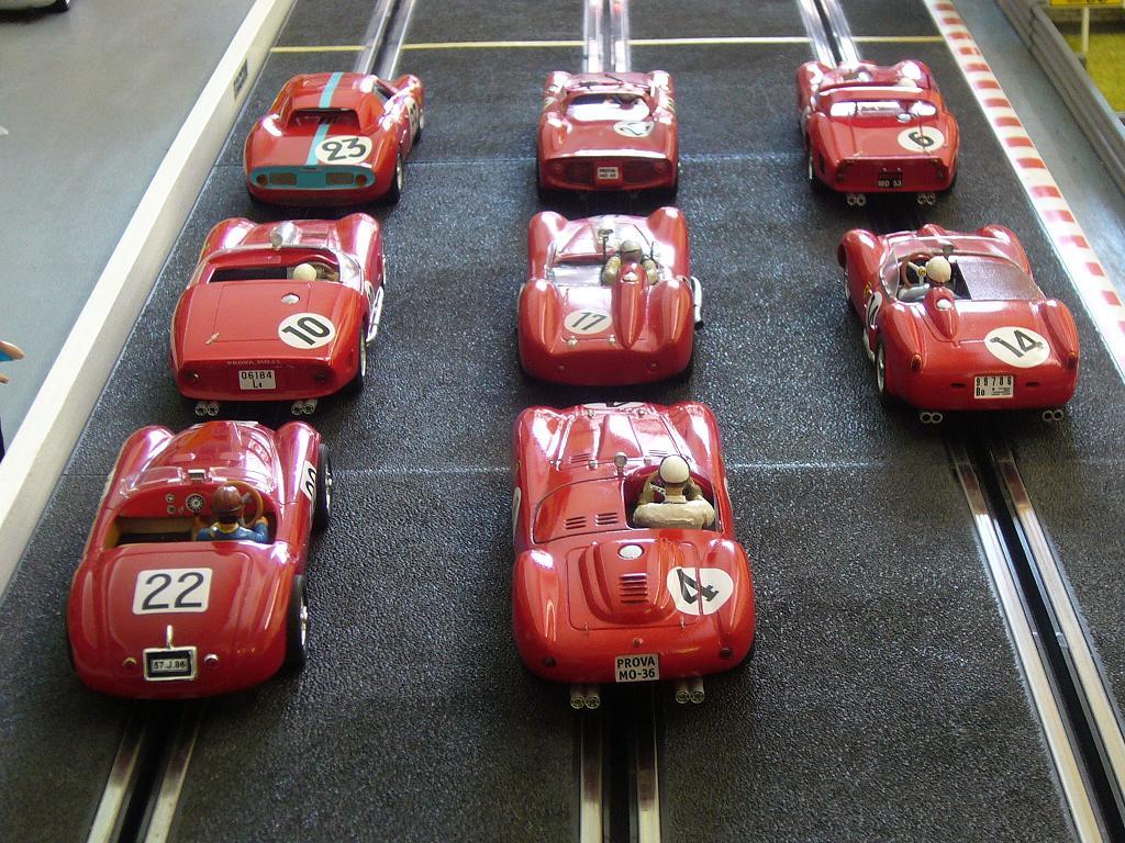 Ferrari 330P4 Slot_124