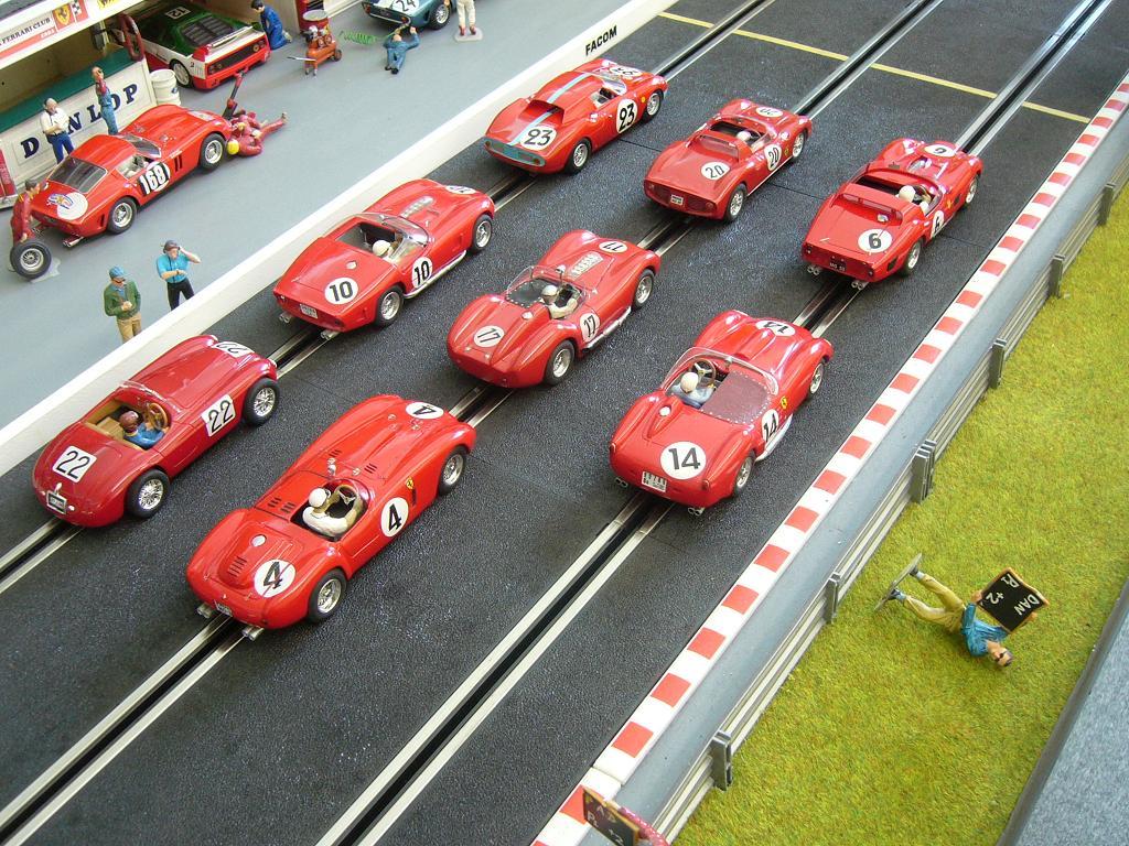 Ferrari 330P4 Slot_125