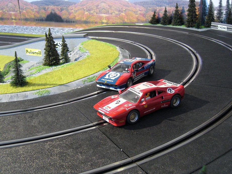 Voitures de Rallye Slot_135