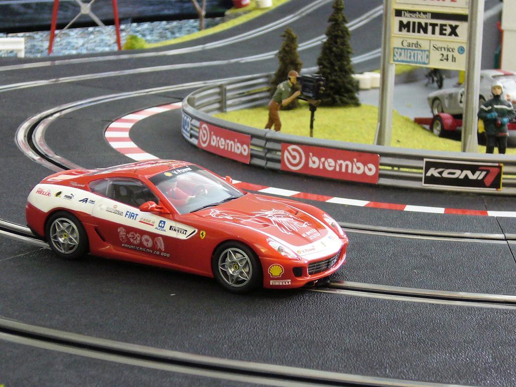 Ferrari GG50 (concept 2005) Slot_220