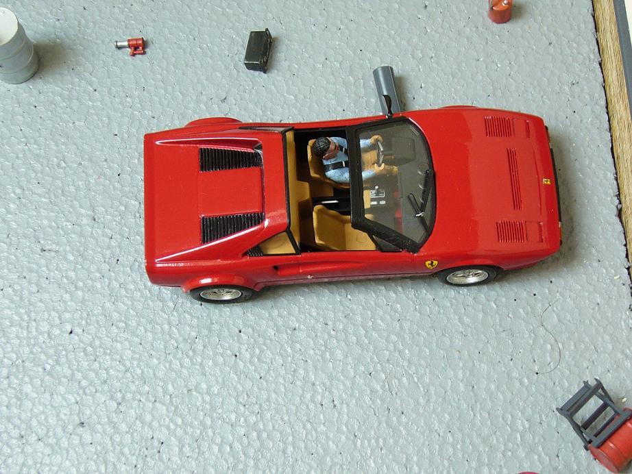 FERRARI 308 GTB RALLYE SCALEXTRIC - Page 2 Slot_414