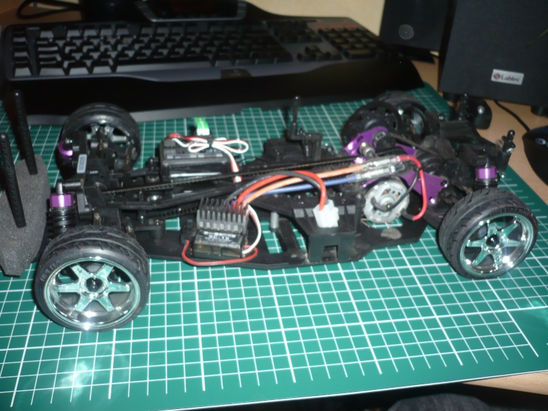 [HPI] Sprint 2 Drift P1010610