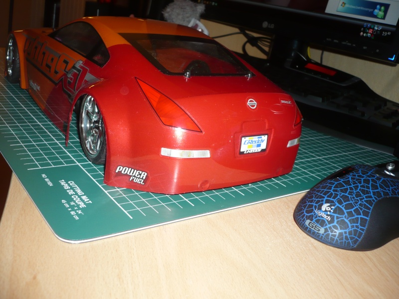 [HPI] Sprint 2 Drift P1010612