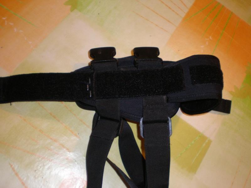 holster d'epaule P5180112