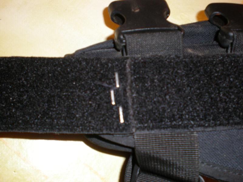 holster d'epaule P5180113