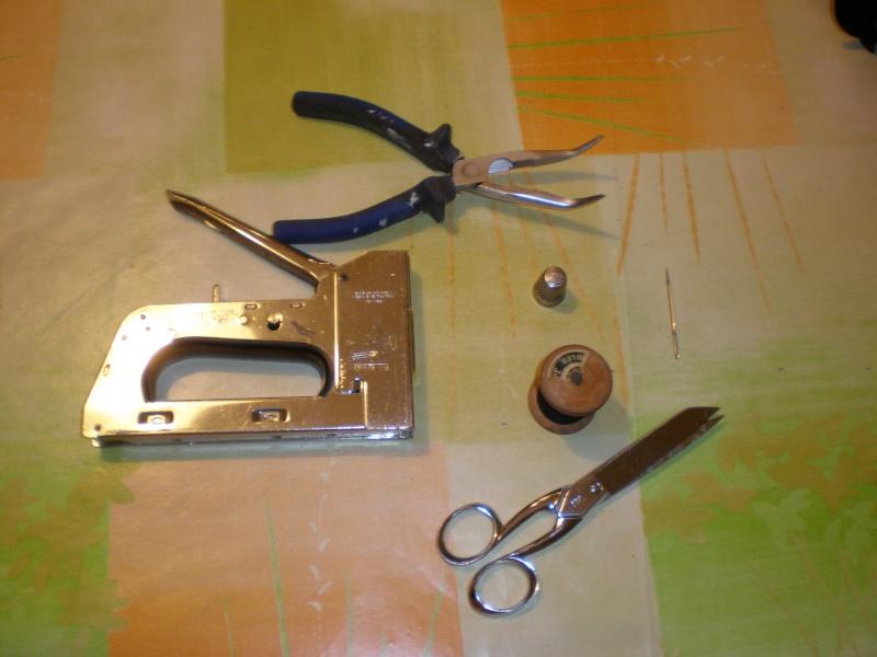 holster d'epaule P5180115