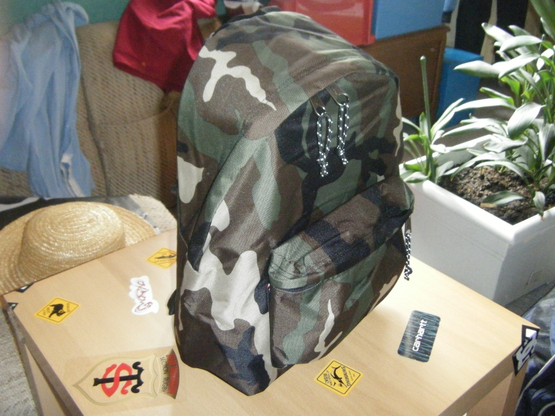 my backpack Sac_a_10