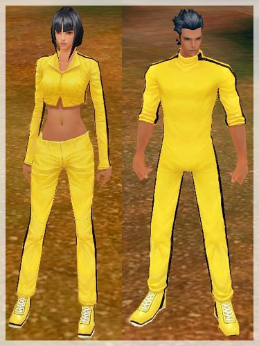 """[10.06] CabalSEA """"The Great Cabal Sales!"""" Yellow10"""