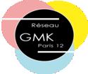 Réseau GMK Paris 12