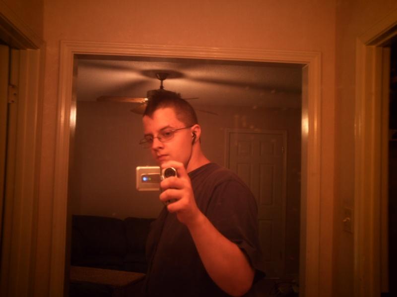 How do I look (rate me thread) Phto0014