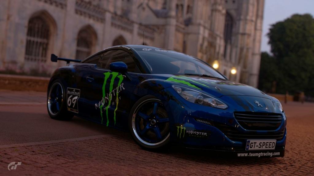 dernière manche Coupe RcZ Racing le 07 decembre 2020 61249714