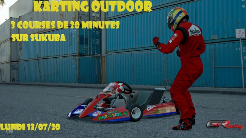 just for fun karting outdoor Sans_t22