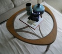 coffee table - one of my bargain buys today. ID? Coffee11