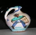 Tintagel pottery Cornwall Tintag13