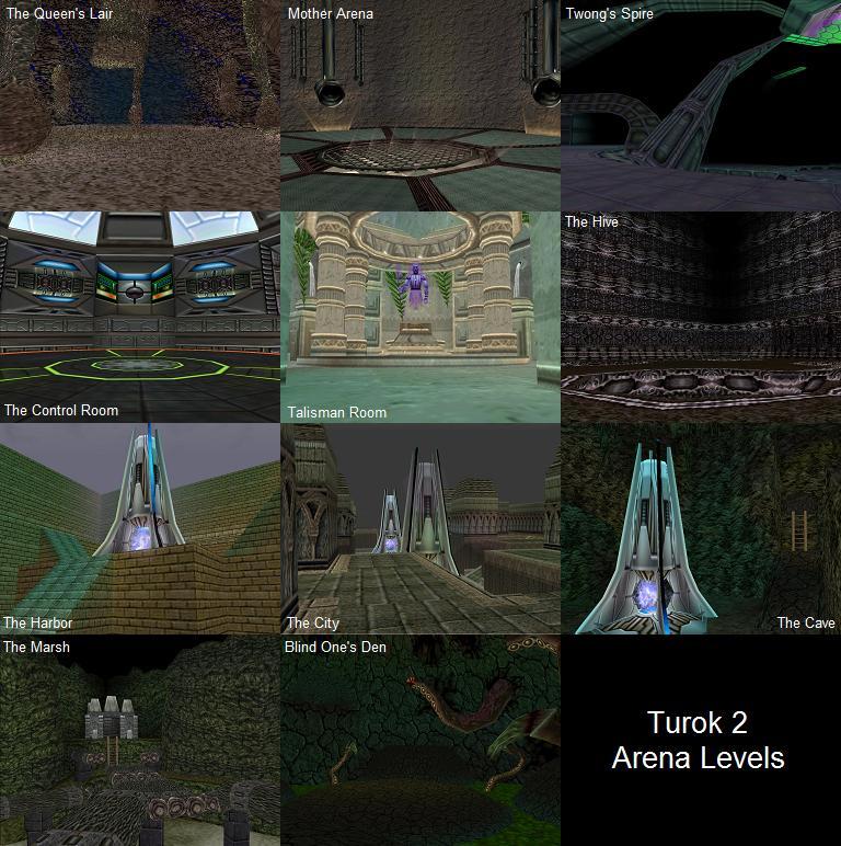 Davis's screens - Page 4 Arena10