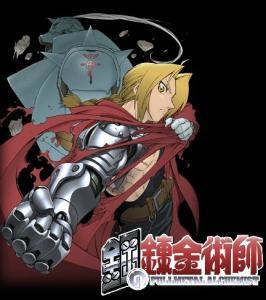 [MANGA & ANIME] Fullmetal Alchemist (shonen) Fma10