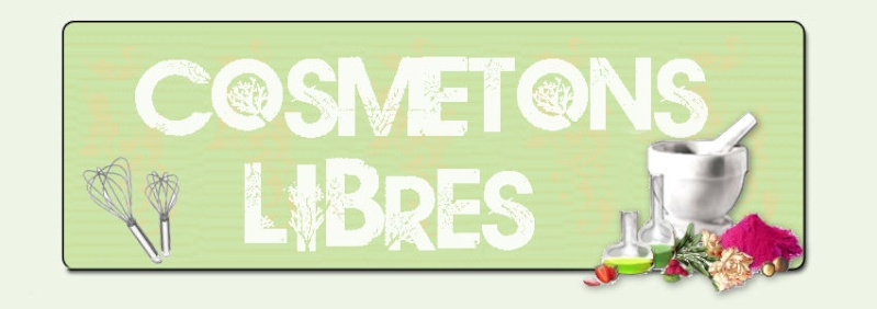 Cosmetons libres