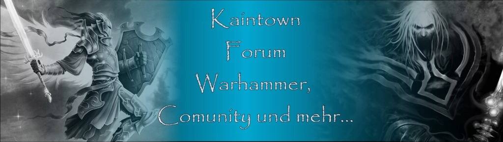 Kaintown - Warhammer Community