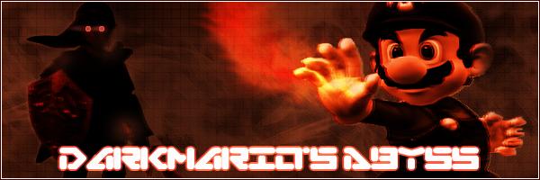 DarkMario's Abyss